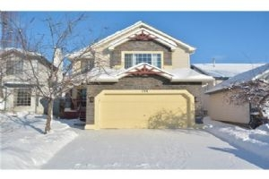 138 SOMERSET CL SW, Calgary