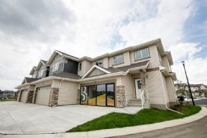 42 4835 Wright Drive, Edmonton