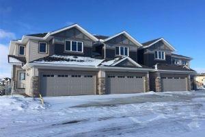 40 4835 Wright Drive, Edmonton