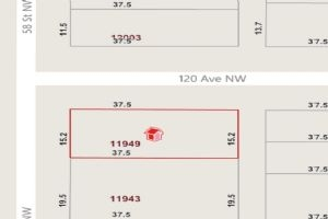 11949 58 Street NW, Edmonton