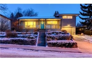 106 CUMBERLAND DR NW, Calgary