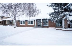 228 PARKVALLEY DR SE, Calgary