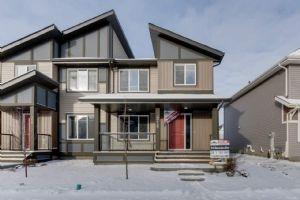 316 DESROCHERS Boulevard, Edmonton