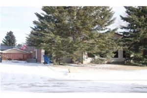 656 Wallace DR , Carstairs