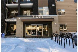 #207 7130 80 AV NE, Calgary