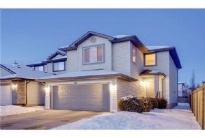 182 TUSCANY RAVINE RD NW, Calgary