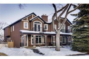534 27 AV NW, Calgary