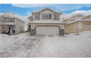 299 PANAMOUNT HL NW, Calgary