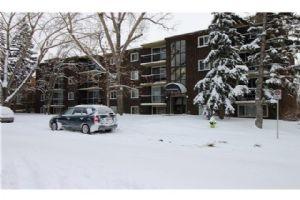 #306 635 57 AV SW, Calgary