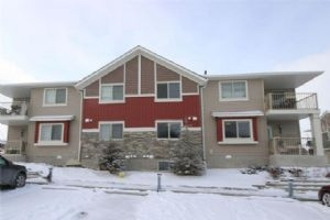 #1505 250 Sage Valley RD NW, Calgary