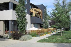 #B 1312 Gladstone RD NW, Calgary