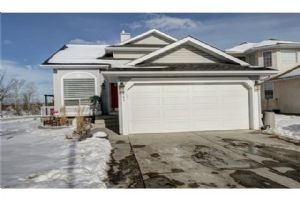 141 VALLEY MEADOW CL NW, Calgary