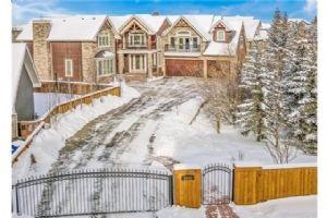 9040 WENTWORTH AV SW, Calgary