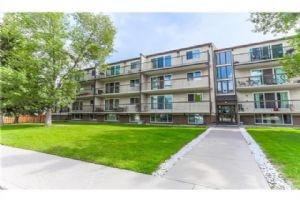 #202 635 56 AV SW, Calgary