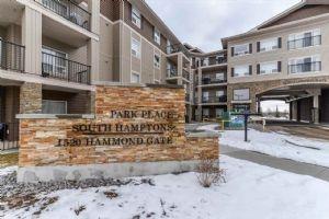 312 1520 HAMMOND Gate, Edmonton