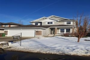 29 NORTH RIDGE Drive, St. Albert