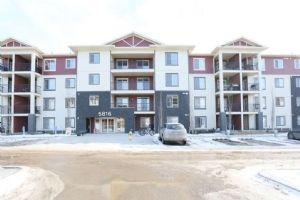 311 5816 Mullen Place, Edmonton