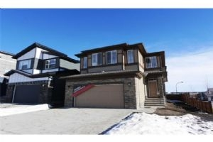 306 SAGE BLUFF DR NW, Calgary