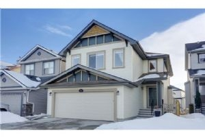 11 Copperstone DR SE, Calgary