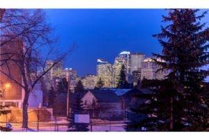 #204 2417 17 ST SW, Calgary