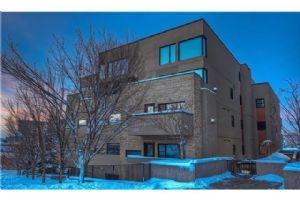 #104 1818 14 ST SW, Calgary