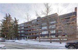 #504 511 56 AV SW, Calgary