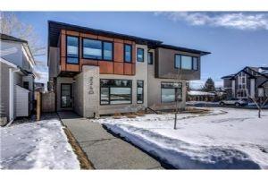 2240 33 ST SW, Calgary