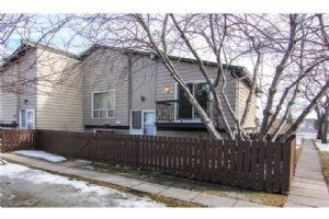 #63 7205 4 ST NE, Calgary