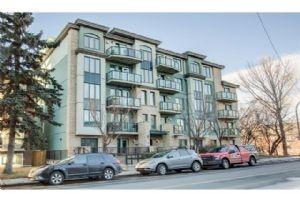 #206 108 25 AV SW, Calgary