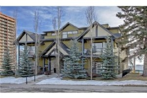 #202 4704 STANLEY RD SW, Calgary