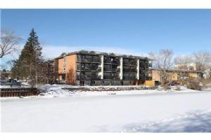 #205 104 24 AV SW, Calgary