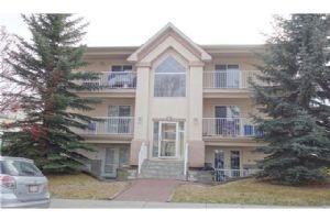 #102 139 26 AV NW, Calgary