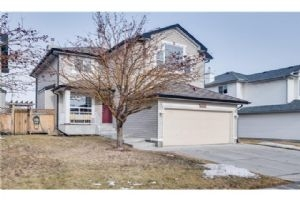 8 COUNTRY HILLS BA NW, Calgary