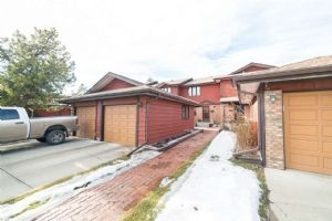 4 LACOMBE Point(e), St. Albert