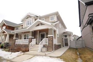 2210 STAN WATERS Avenue NW, Edmonton