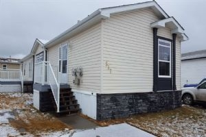 537 Maple Wood Crescent, Edmonton