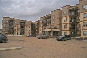 306 2045 GRANTHAM Court, Edmonton