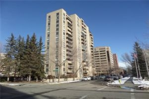 #203 924 14 AV SW, Calgary