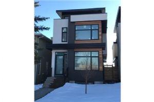 121 38A AV SW, Calgary