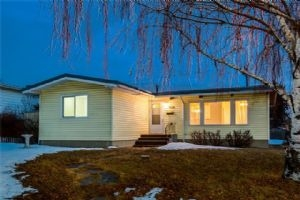 919 SABRINA RD SW, Calgary