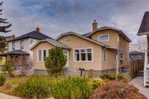 422 9 ST NE, Calgary