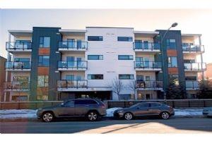 #305 1521 26 AV SW, Calgary