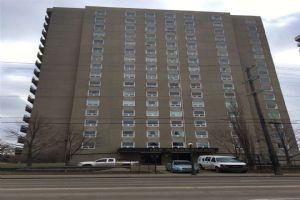 1606 12303 JASPER Avenue, Edmonton