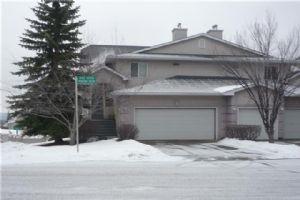 301 SIERRA MORENA GR SW, Calgary