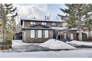 6051 DALCASTLE DR NW, Calgary