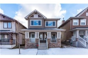 418 Evansdale WY NW, Calgary
