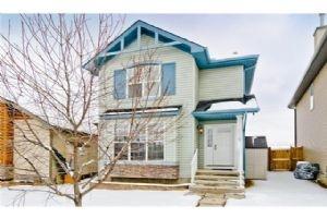 119 CRANBERRY GR SE, Calgary