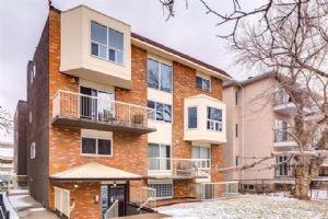 #301 1824 11 AV SW, Calgary
