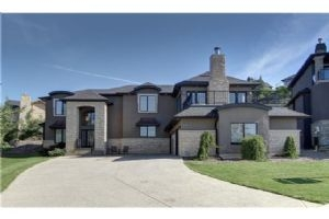 48 SPRING VALLEY WY SW, Calgary
