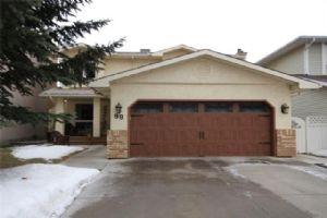 99 McKinley RD SE, Calgary